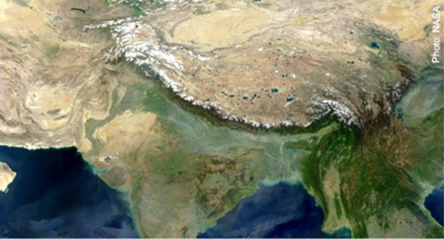 The Himalayan Forest Global Forest Atlas